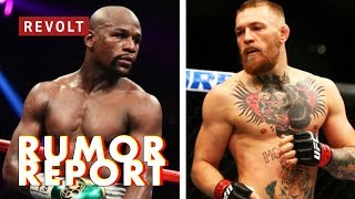 Floyd Mayweather applying for an MMA license? | Rumor Report