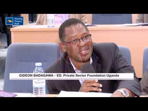 'Buy Uganda, Build Uganda' in collision with regional commitments