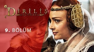 episode 9 from Dirilis Ertugrul