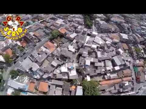 Repórter Favela volta para dar um Role na Favela aonde ele cresceu e aprendeu a Faculdade da Vida
