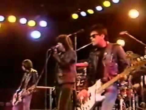 Wart Hog, Chasing The Night & Mama's Boy - The Ramones