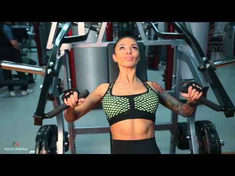 Упражнения для быстрого и эффективного похудения
