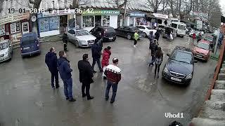 Авария на Соловьева