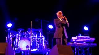 Billy Ocean Loverboy  Remember Cascais 14 06 14