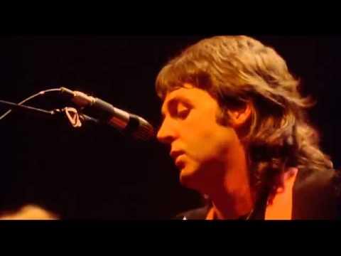 I\'ve Just Seen a Face - Paul McCartney