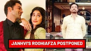 RoohiAfza Postponed To Make Way For Kareena Kapoor-Irrfan Khan Starrer Angrezi Medium | SpotboyE