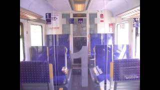 preview picture of video 'ET 424 mitfahrt S-Bahn Hannover - BahnfreakNRW'