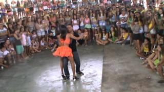 Flash Back The Forbidden Dance Is Lambada Equipe Brazuca