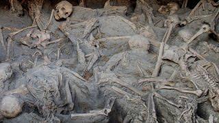 Herculaneum und die Toten im Bootshaus