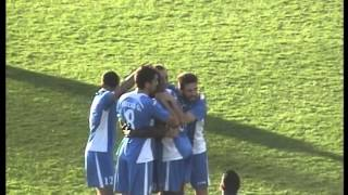 preview picture of video 'PAFOS FC vs KARMIOTISSA 3-1'
