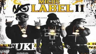 Migos - YRH (Feat. Rich Homie Quan) [Produced by Metro Boomin & TM88] | No Label 2 Mixtape