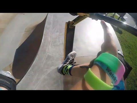 Leavenworth Skatepark
