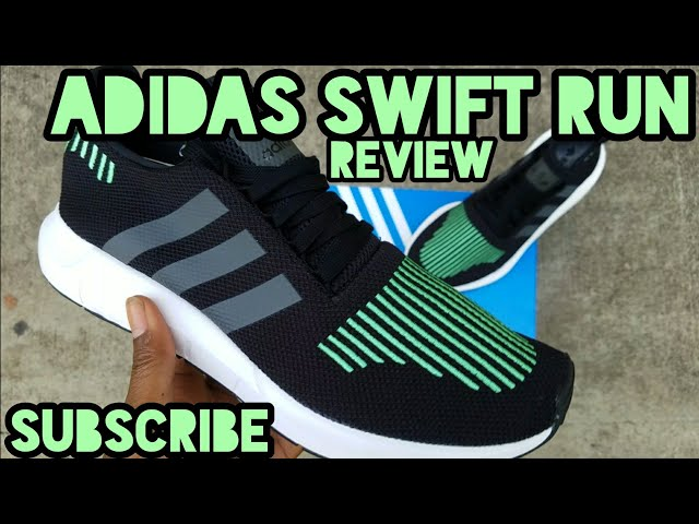 9a14646e216 Adidas Swift Run - All 49 Colors for Men & Women [Buyer's Guide ...