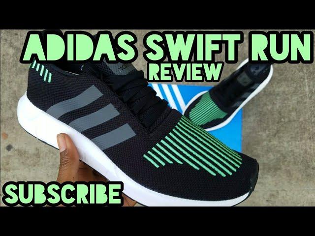 Adidas Swift Run All 48 Colors for Men & Women [Buyer's