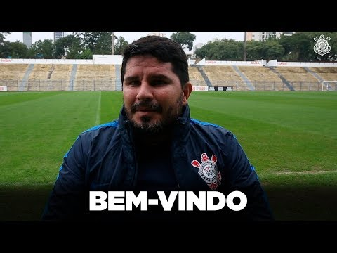 Bem-vindo, Eduardo Barroca