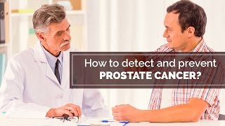 How to detect and prevent prostate Cancer symptoms Early Signs