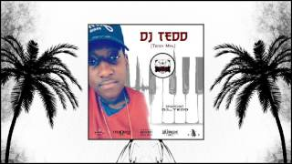 DJ TEDD - MON COEUR BAT VITE
