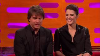 The Graham Norton Show S20E04 HD Tom Cruise, Cobie Smulders, Jude Law, Catherine Tate