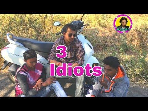 3 Ideas