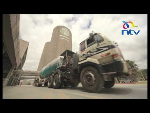Bamburi cement post 69% drop in net earning to Ksh. 614M