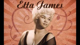 "June 21, 1960 recording ""Where or When"", Etta James"