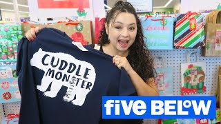 Shopping at Five Below! I Want it All!