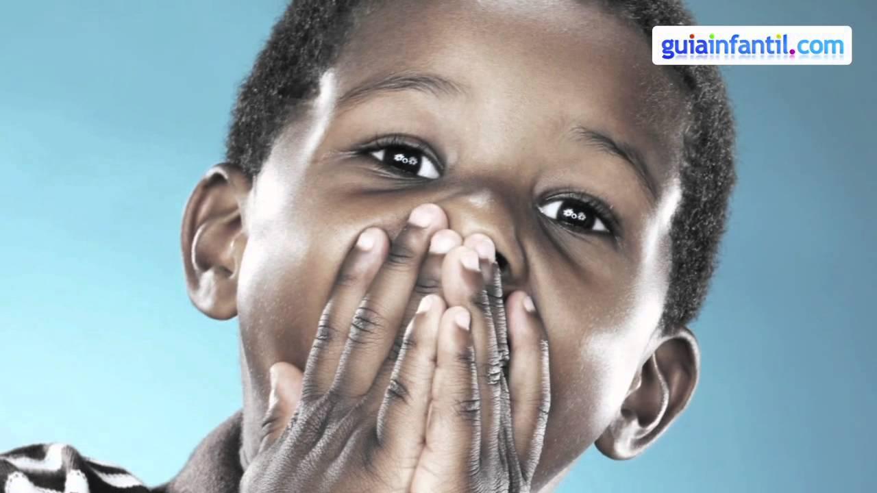 La adquisición del lenguaje: Dislalias más comunes en los niños