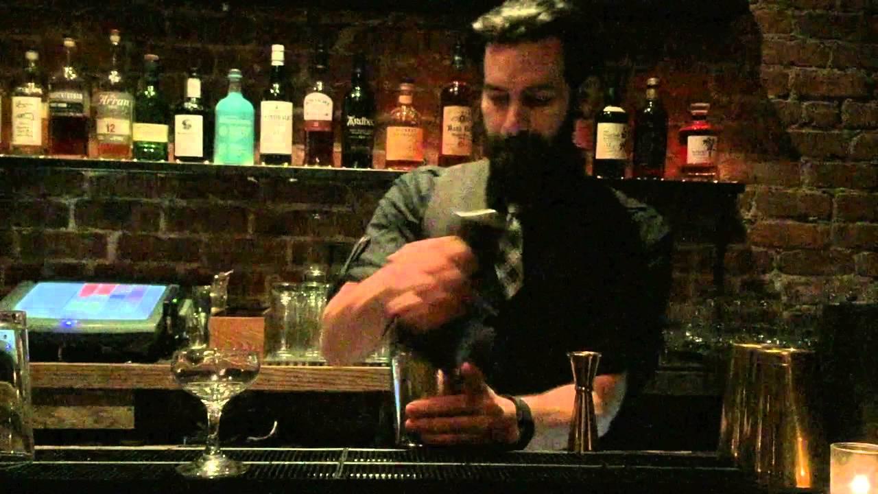 Speakeasy at Bourbon and Branch