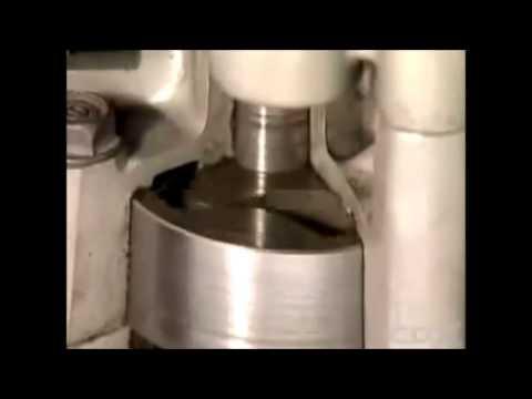 Como Funciona la Bomba de Aceite?