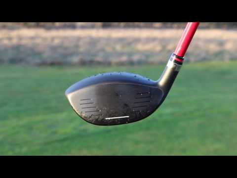 Wilson Golf D300 Fairway Wood Review