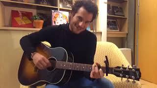 Amir Chante En Live Chez «20 Minutes»
