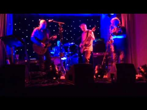 Work to Live recorded at Saints Rooms, Cockermouth, Cumbria