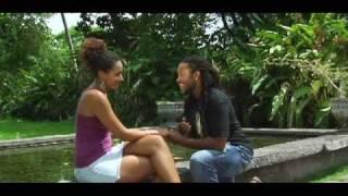 "Tarrus Riley & Duane Stephenson - ""Shine Medley"" Official Video"