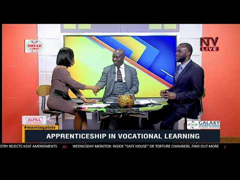 Importance of vocational learning in today's job market