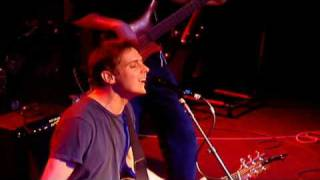 Toad The Wet Sprocket - Fly From Heaven - 3-3-2003 - Irving Plaza, NYC