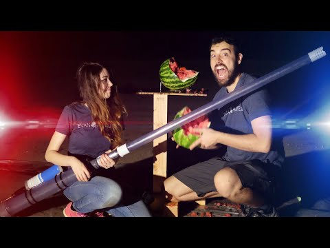 Download How To Make A High Power Air Cannon - 2