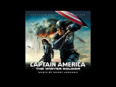 30. Winter Soldier Reboot (Captain America: The Winter Soldier Complete Score)