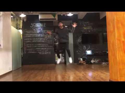 Chaiya Chaiya, DIl se | Shahrukh Khan | malaika Arora | Rohit Behal Choreography