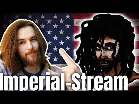 The US Empire w/DeadManAnimations