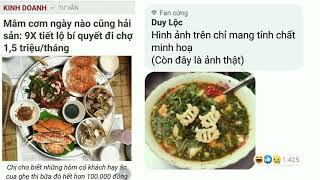 Tam Best - Con Gái Thường Thèm Ăn Gì Khi Say
