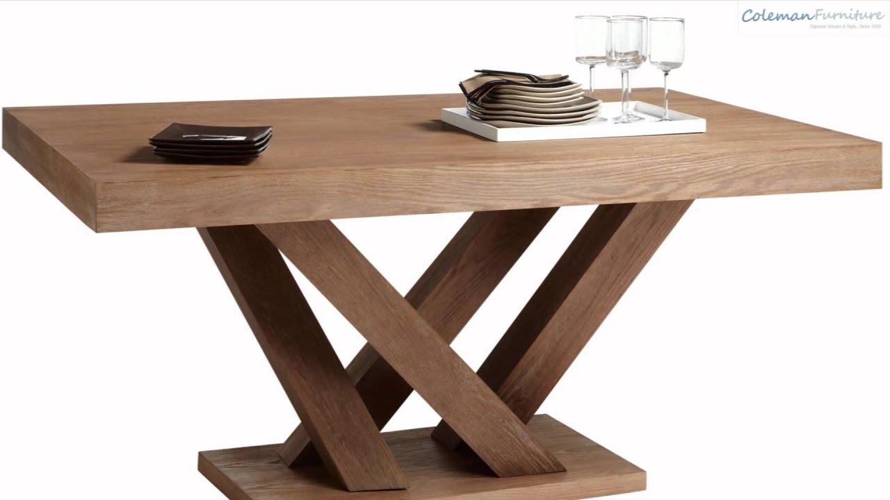 Madero 71 Rectanglular Dining Table