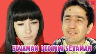 Sevaman dedimmi sevaman (o'zbek film) | Севаман дедимми севаман (узбекфильм)