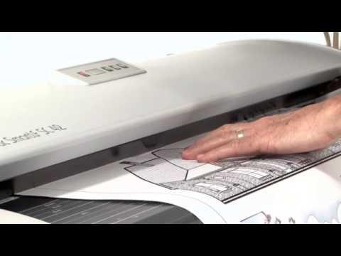 Escáner de Gran Formato Colortrac SC: Productividad