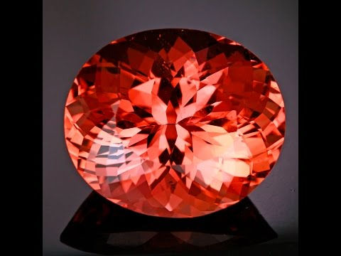 Worlds Finest Morganite 57 Carats