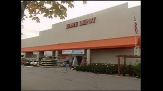 Interview with the Founders of Home Depot by OPEN Forum