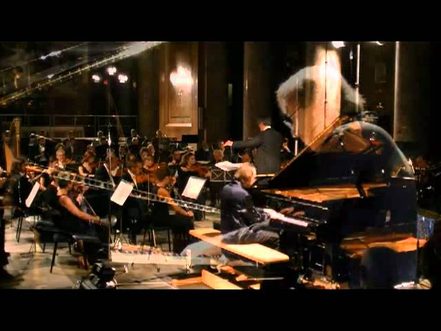 Gounod: Concerto for pedal piano and orchestra (1889), I mov.: Allegro