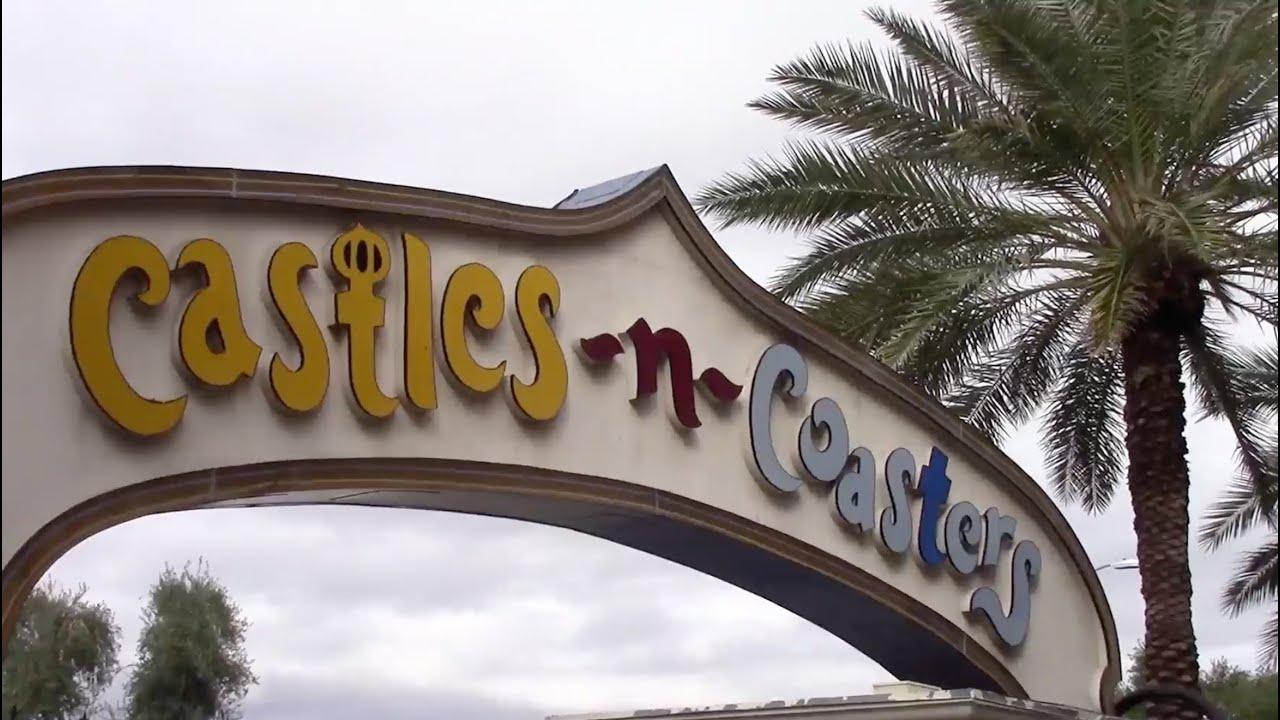 Visit Castles N' Coasters!