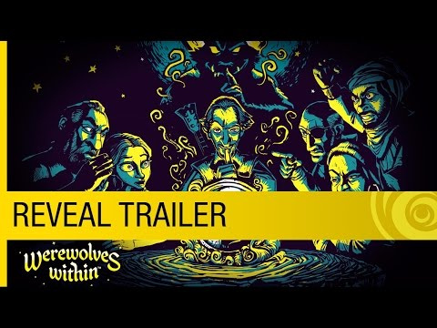 Werewolves Within (Virtual Reality): Reveal Trailer [US] thumbnail