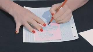 How To Design Cross Stitch Patterns