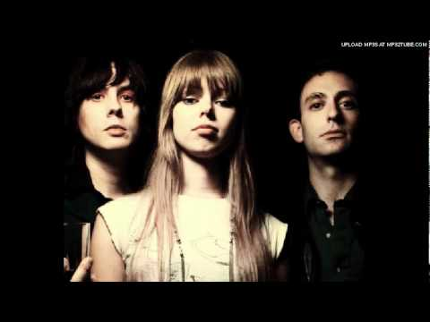 Tick Of The Clock (2007) (Song) by Chromatics